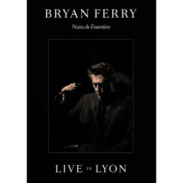 Live In Lyon (Deluxe Edition) CD+DVD