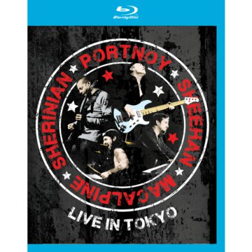 Live In Tokyo Blu-ray