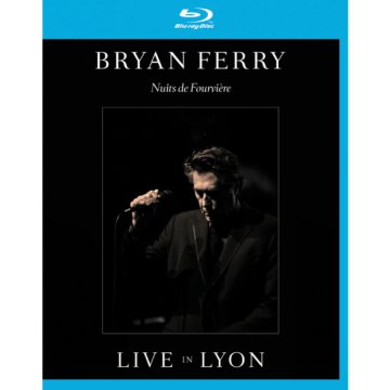 Live In Lyon (Deluxe Edition) Blu-ray+CD