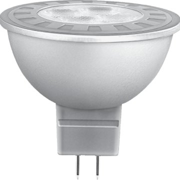 LED SPOT 20 GU5.3 MR16 231LM 4,5W