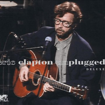 Unplugged (Deluxe Edition) CD