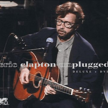 Unplugged (Deluxe Edition) CD+DVD