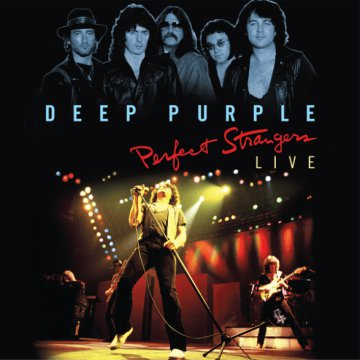 Perfect Strangers Live CD+DVD