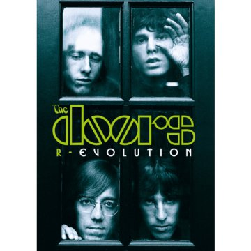 R-Evolution DVD
