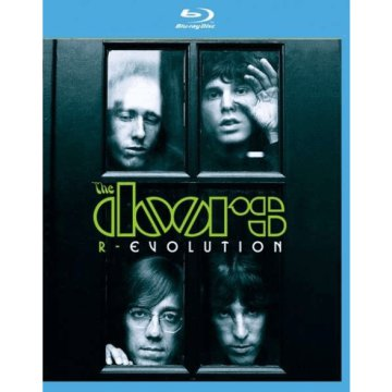 R-Evolution (Deluxe Edition) Blu-ray