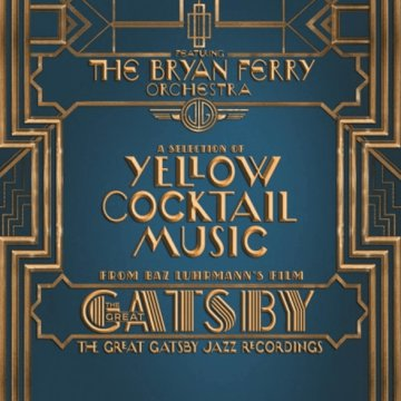 Great Gatsby LP