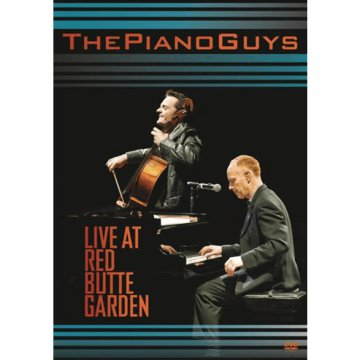 Live at Red Butte Garden DVD