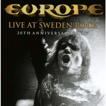 Live At Sweden Rock - 30th Anniversary Show CD