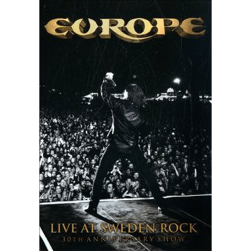 Live At Sweden Rock - 30th Anniversary Show DVD