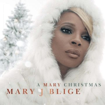 A Mary Christmas CD