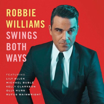 Swings Both Ways (Deluxe Edition) CD+DVD