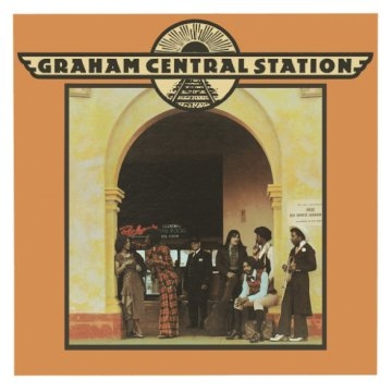 Graham Central Station LP