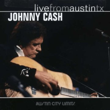 Live From Austin, Tx, 03.01.1987 CD