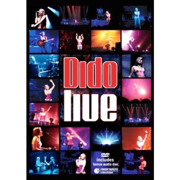 Live At Brixton Academy DVD