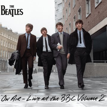 On Air - Live At The BBC Volume 2 LP