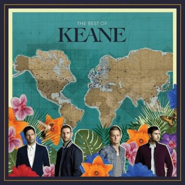 The Best Of Keane CD