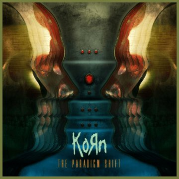 The Paradigm Shift LP