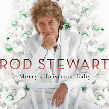 Merry Christmas, Baby (Deluxe Edition) CD+DVD