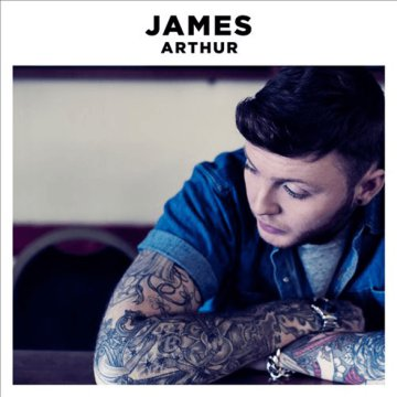 James Arthur (Deluxe Edition) CD
