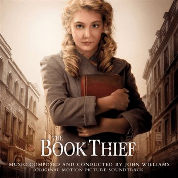The Book Thief CD