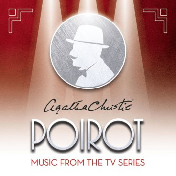 Agatha Christie's Poirot (Original TV Soundtrack) CD