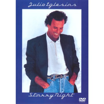Starry Night - Live (The Platinum Collection) DVD