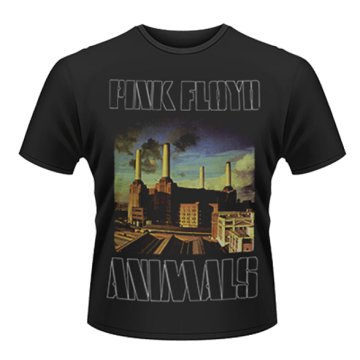 Pink Floyd - Animals - L