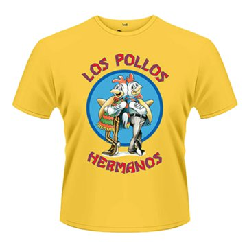 Breaking Bad - Los Pollos T-Shirt L