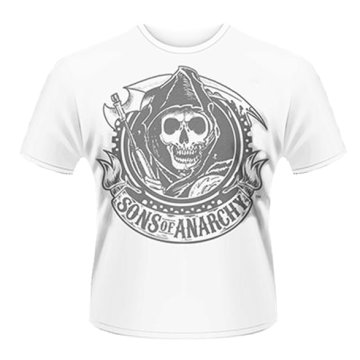 Sons Of Anarchy - Reaper T-Shirt XL