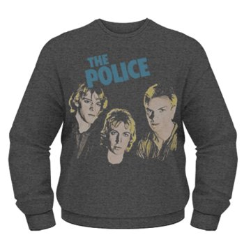 The Police - Outlandos Damour - M