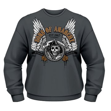 Sons Of Anarchy - Winged Reaper - S