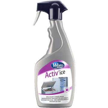 DEF-100 jégmentesítő spray, 500 ml
