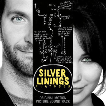Silver Linings Playbook (Napos oldal) CD