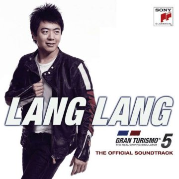 Gran Turismo 5 (The Official Soundtrack) CD