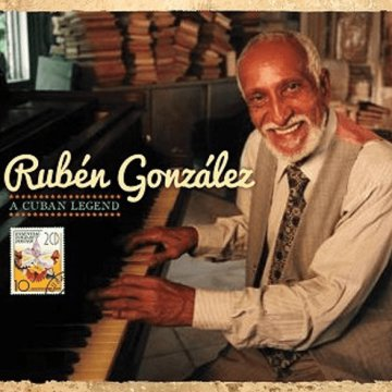 A Cuban Legend CD
