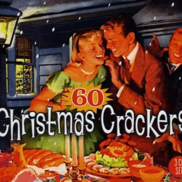 60 Christmas Crackers CD