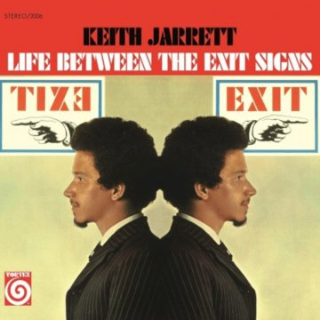 Life Between The Exit Signs LP