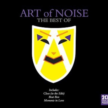 The Best of Art of Noise CD