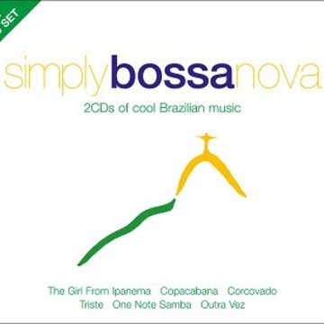 Simply Bossa Nova CD