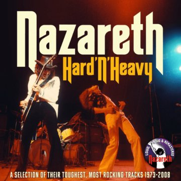 Hard 'n' Heavy CD