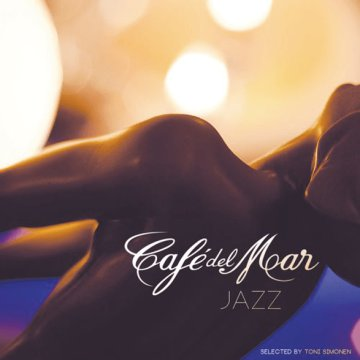 Café del Mar Jazz CD