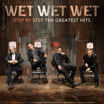 Step By Step The Greatest Hits CD