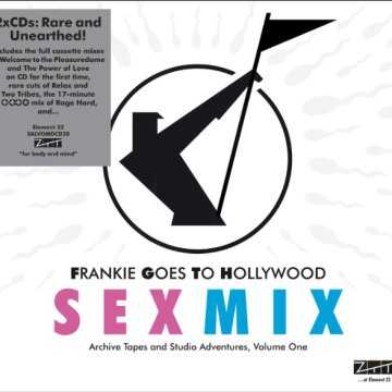 Sex Mix CD