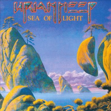 Sea of Light CD