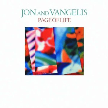 Page Of Life (Remastered Edition) CD