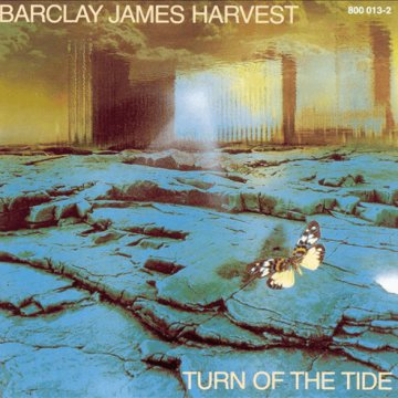 Turn of the Tide CD