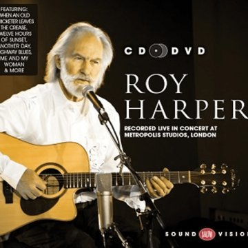 Live in Concert at Metropolis Studios London CD+DVD