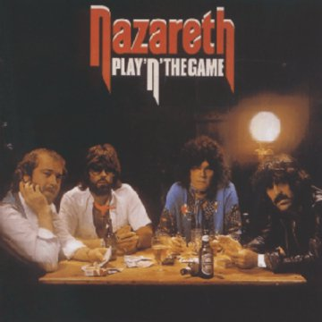 Play 'n' The Game LP