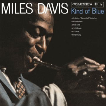 Kind Of Blue (Mono) LP