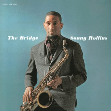 The Bridge LP